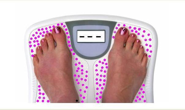 Come togliere il grasso da uno stomaco semplice